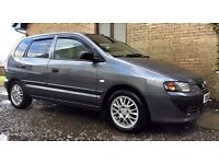 Mitsubishi Space Star Turbo Diesel Car Low Miles FSH