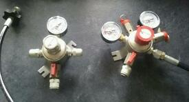 BEER PUMP GAS SYSTEMS FOR SALE