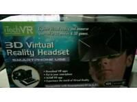 iTech 3D VR