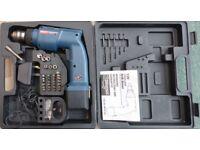Richmond 7.2 volt cordless drill- driver