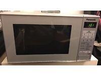 microwave Panasonic NN-E281MM 800W