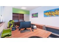 Two Serviced Offices at N14