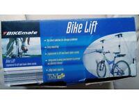 BRAND NEW BIKE Storage solution - BIKE LIFT by BIKEmate