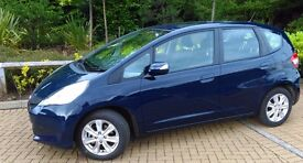 CARE PACKAGE DEAL INCLUDED 2013 Honda Jazz Automatic Full Honda History eg Yaris Micra Polo Auto CVT