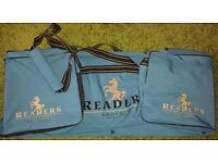 Brand New Readers Cricket Bag