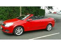 08 Astra twin top convertible. swap or sale