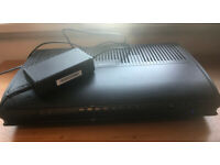 GET FREE TV Channels! ONLY £30 BARGAIN!+RECORD, Rewind/Fast Forward BLACK set top box!