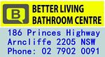 Better Living Bathroom