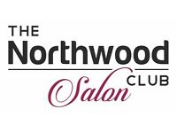 Beauty/Treatment Room & Hairstylist Chair to Rent in Northwood HealthClub