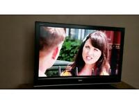 """Sony 40"""" bravia lcd hd ready freeview tv"""