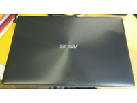 "Office Surplus Laptop_ ASUS X550, 15.6"" TOUCH SCREEN, 4GB RAM, 750GB HDD, AMD A4 QUAD-CORE CPU for sale  West End, London"
