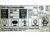 Air compressor Wolf Air