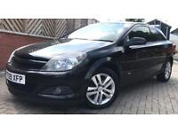 Vauxhall Astra 2009 1.6 *low mileage* *12 months mot* not corsa polo golf focus