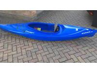Dagger Element 10.0 Kayak with Paddle