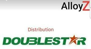 Doublestar ! Your local Distributor AlloyZ ! Always your best choice in tires amd Mags!