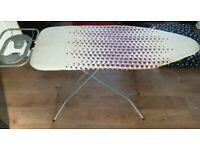 Ironing board Wide Ironing board multi position