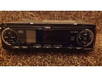 VDO car CD player stereo