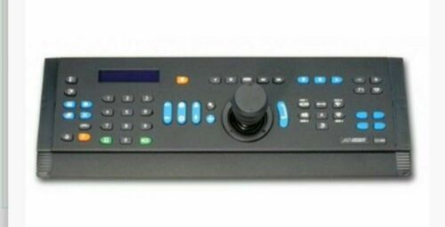 American Dynamics ADCC0300 Keyboard Control Center w/3-axis