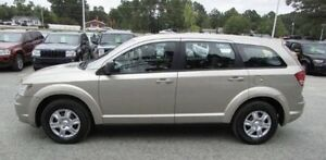 2009 Dodge Journey 49000 kms
