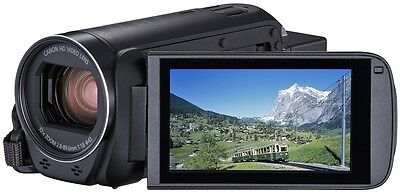 FullHD Camcorder Canon Legria HF-R88 ! HFR88 HFR 88 ! 1080p