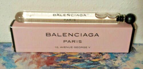 Balenciaga L'Eau Rose Eau De Toilette .13 fl oz/4 ml NIB ~Will Combine Shipping~