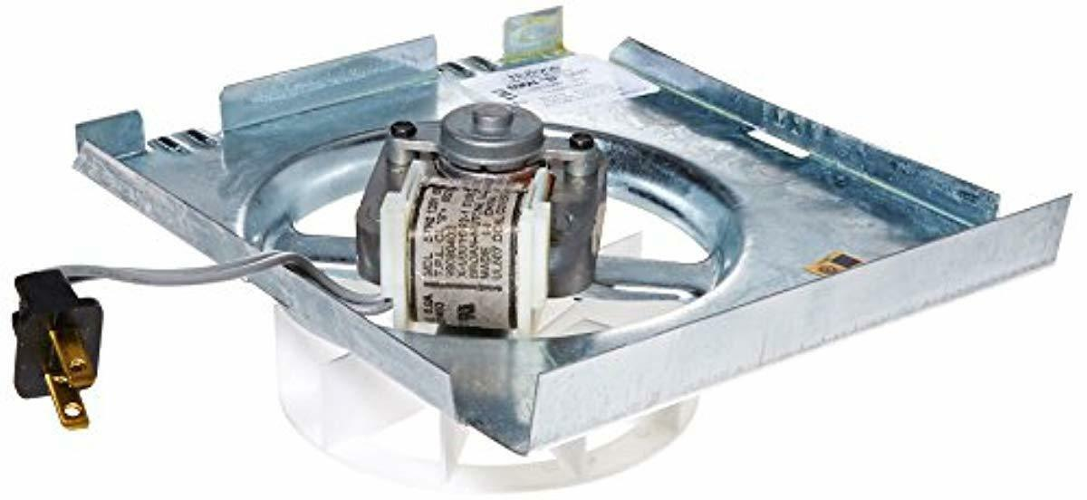 Broan Nutone Replacement Bath Exhaust Fan Blower Motor and W