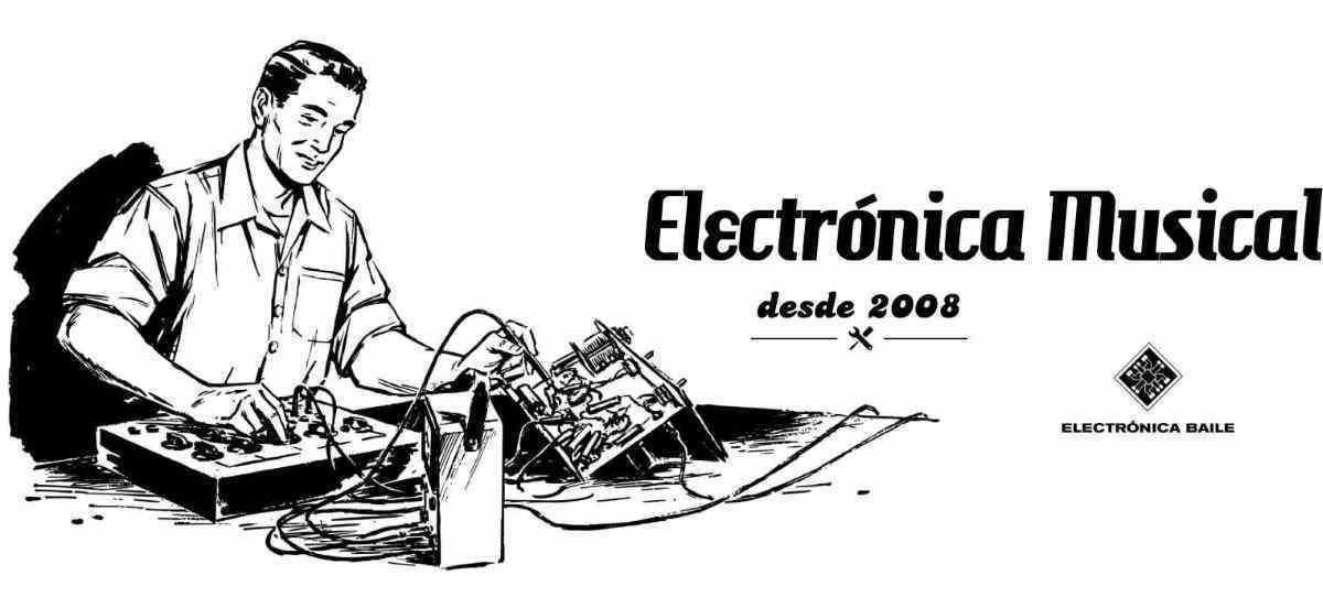 Electrónica Baile