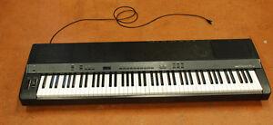 Yamaha Clavinova Pf P Keyboard