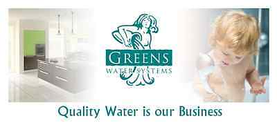 Greens Water Systems