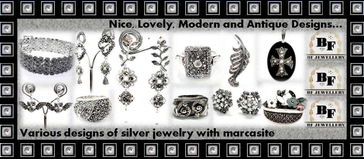 BF Jewellery-The Dezigns925