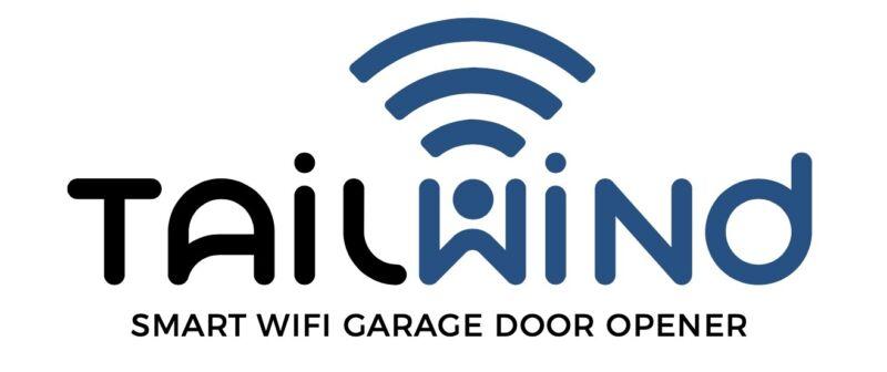 Tailwind iQ3 Smart WiFi Garage Door Opener, Includes Bluetooth Sensor for Car