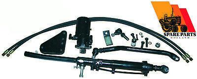 Power Steering Conversion Kit For Massey Ferguson Mf 165 175 185 265 275 285