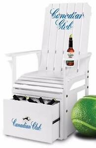 Canadian Club Deck Chair North Sydney North Sydney Area Preview