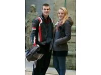 Professional couple looking for a 1 bed property in Salisbury