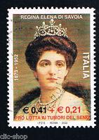 Italia 1 Francobollo Regina Elena Di Savoia 2002 Usato -  - ebay.it