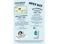 Open Day & Craft Fair