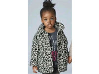 Girl NEXT coat **3-4**