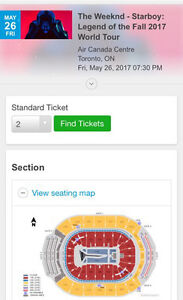 Looking for the weeknd tickets  Kingston Kingston Area image 1