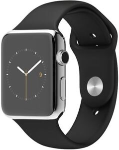 Apple Watch Series 1 Stainless