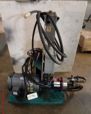 Wanner Engineering Model C22abbvrref Pump Hydra Cell Free Shipping