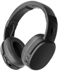 Skull Crusher Bluetooth/Wireless Headphones