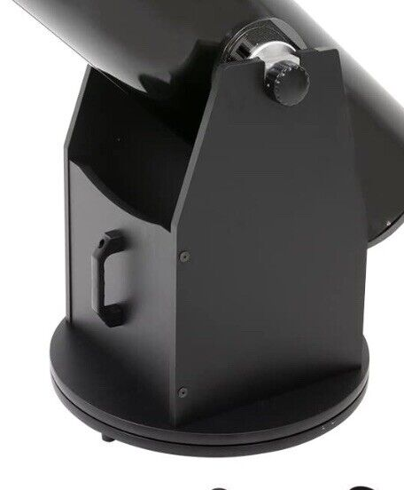 (BASE ONLY) Zhumell Z10 Deluxe Dobsonian Reflector Telescope (BASE ONLY)