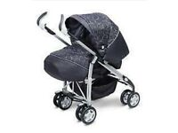 silver cross travel system with car seat
