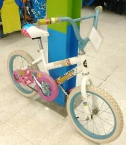 (14B) 16'' bicycle for girls