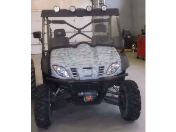 Used 2013 Other odes dominator 800