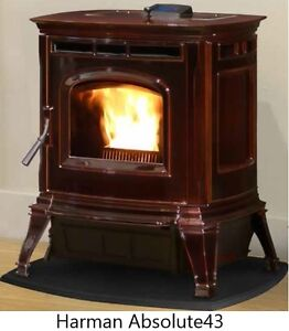 Harman Pellet Stoves - up to *12% off