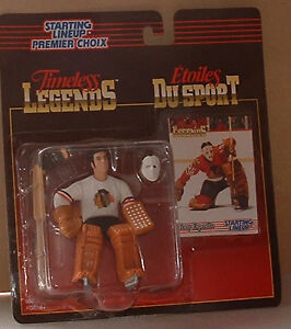 "1990'S TIMELESS LEGENDS SLU TONY ESPOSITO MR ""0"""