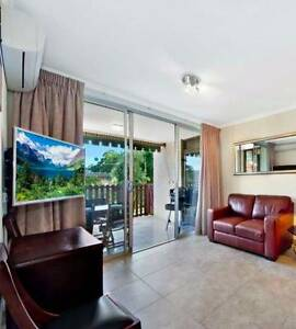 EASY MOVE - BEAUTIFUL FULLY FURNISHED 3 BEDROOM LUXURY APARTMENT Wollstonecraft North Sydney Area Preview