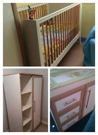 Mama and papas baby furniture