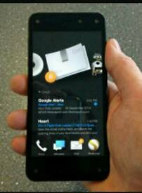 Amazon fire phone SWAP